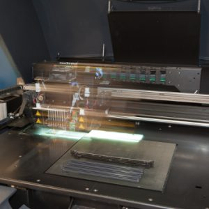 On-site 3D Printing