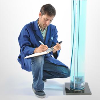 NOVO Engineer testing class III medical device